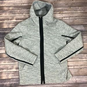 Other - Lululemon Stratum Zip Up Space Dye Hoodie